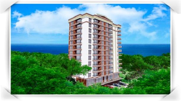 Продаю квартиру у моря