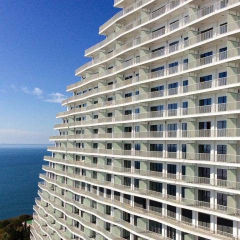 Самая дорогая квартира в Сочи стоит 330 млн. рублей