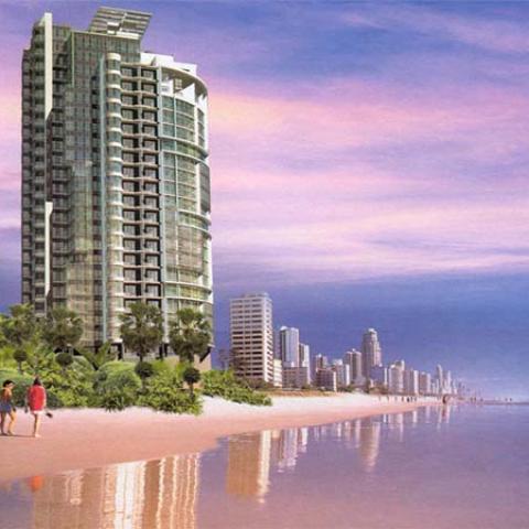 Рост спроса на объекты «олимпийской» недвижимости в Сочи