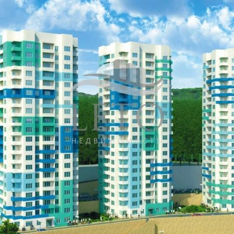 Недвижимость в Сочи: рост  на 15 процентов