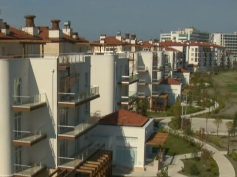 Трехэтажный пентхаус в Сочи стал самой дорогостоящей недвижимостью