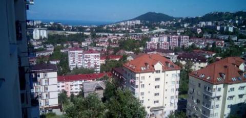 Недвижимость Сочи: новостройки набирают популярность