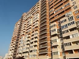 Вторичное жилье в Сочи дорожает