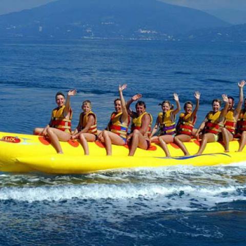 Сочи готовится к рекордному наплыву туристов в 2016 году