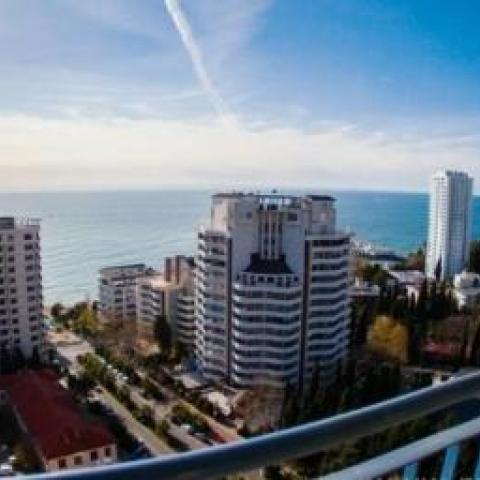 Недорогие квартиры в Сочи: немного статистики и рекомендаций