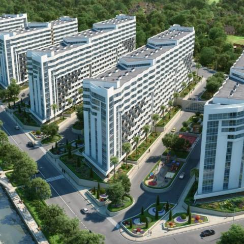 Сколько стоит недвижимость в Сочи 2016. Объекты от 1 млн до 330 млн рублей