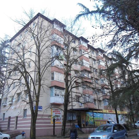 Купить вторичное жилье в Сочи, недорого