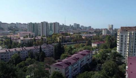 Рост спроса на недвижимость в Сочи