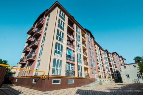 Квартиры в Сочи – новостройка или вторичка?