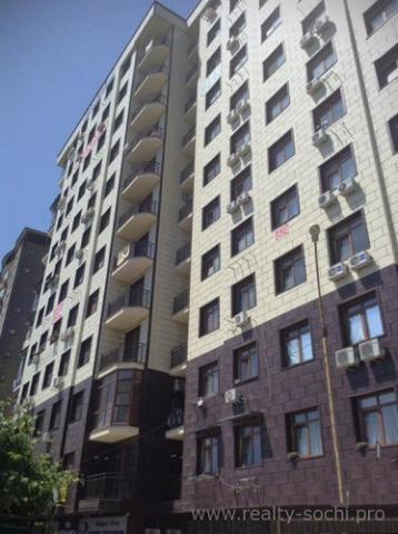 Как купить недвижимость в Сочи без посредников