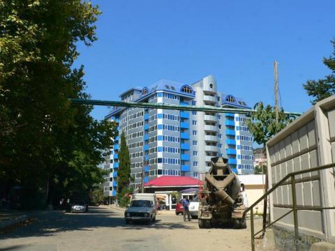 Квартиры в Сочи являются лидерами по росту цен