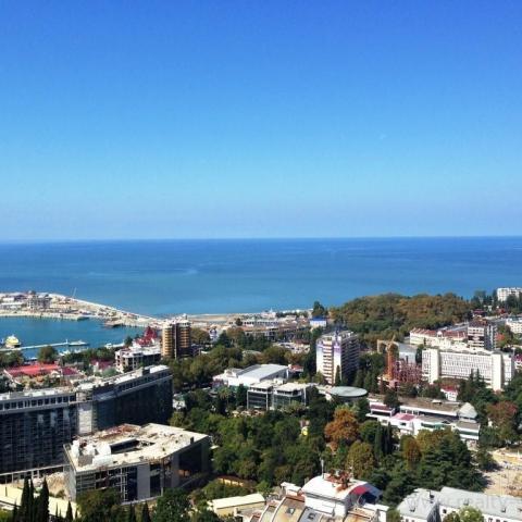 На вторичном рынке недвижимости Сочи наблюдается стабильность