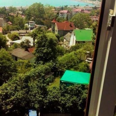 Купить квартиру в районе Хоста