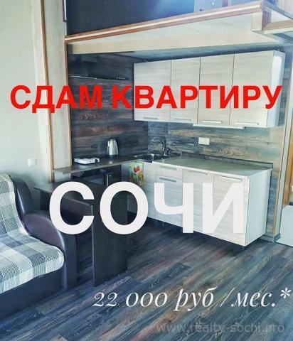 Снять квартиру в Сочи на майские выходные оказалось дороже всего
