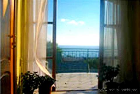 Недвижимость в Сочи у моря. Правильный выбор
