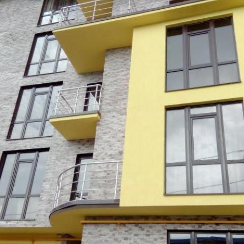 Купить трехкомнатную квартиру в Сочи