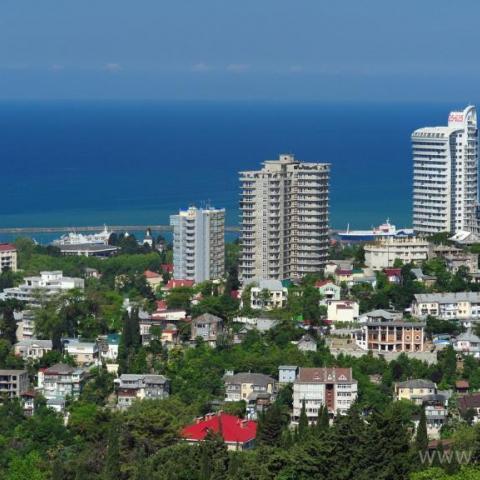 Купить квартиру в Сочи и выгодно заработать на аренде
