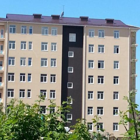 Купить квартиру эконом-класса в Сочи