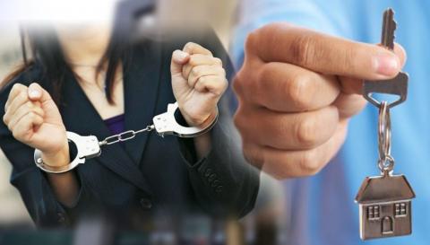 Аресты по подозрению в мошенничестве с недвижимостью в Сочи