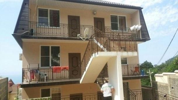 Дом-гостиница